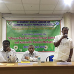 A National Seminar on Safeguarding environment Through Ecofriendly and Sustainable chemical Methods, 16th- 17th April 2019